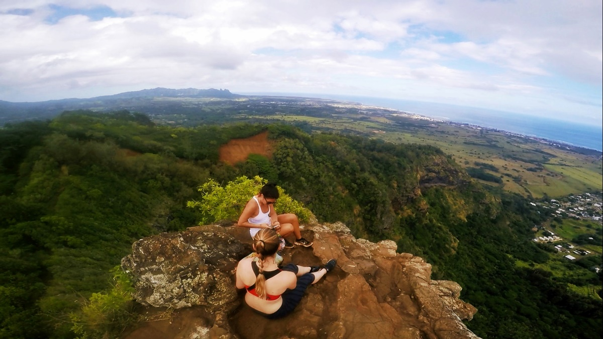 Outdoor activities on Kaua'i that don't cost a cent