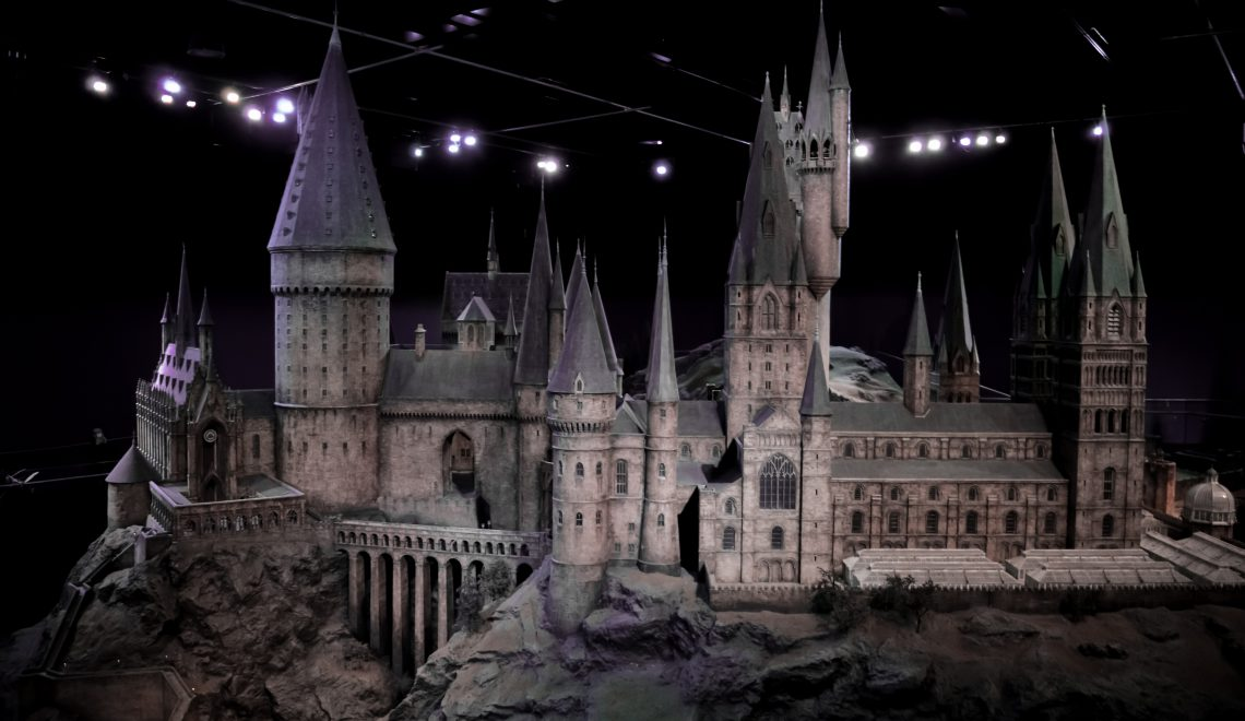 After all this time? – Always. The magical world of Harry Potter @Warner Bros. Studio Tour London